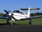 Piper PA-28 RT-201T Turbo Arrow IV