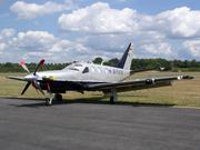 Socata TBM-700 (D-FAYX)