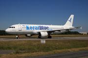 Airbus A320-212 (SU-KBA)