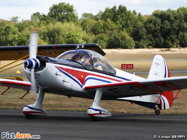 CAP-10 B-C (Aéroclub de Villeneuve-sur-Lot)
