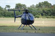 Hughes 369E (G-RISK)