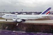 Boeing 747-228BM (F-GCBA)