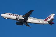 Airbus A320-232CJ