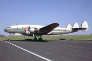 Lockheed L-749A Constellation (6V-AAR)