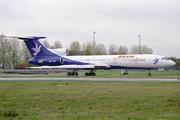 Tupolev Tu-154M (OM-AAB)
