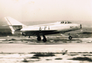 Dassault Mystère IV-A (8-PI)