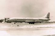 Sud SE-210 Caravelle III (F-OSNJ)