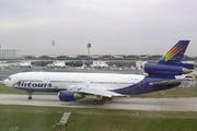 McDonnell Douglas DC-10-10 (G-TAOS)