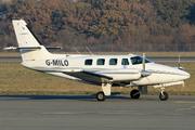 Cessna T303 Crusader (G-MILO)