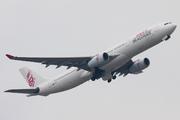 Airbus A330-343X (B-HYQ)