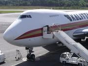 Boeing 747-122(SF) (N712CK)