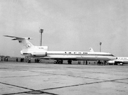 Tupolev Tu-154B (YR-TPA)