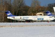 Fokker 100 (F-28-0100) (I-ALPZ)