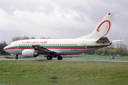 Boeing 737-5B6 (CN-RNG)