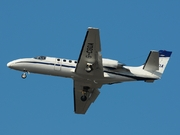 Cessna 550 Citation II  (G-CGOA)