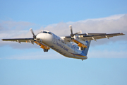 De Havilland Canada DHC-8-106 (TF-JMB)
