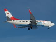 Boeing 737-7Z9 (OE-LNN)