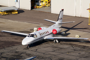 Cessna 550B Citation Bravo