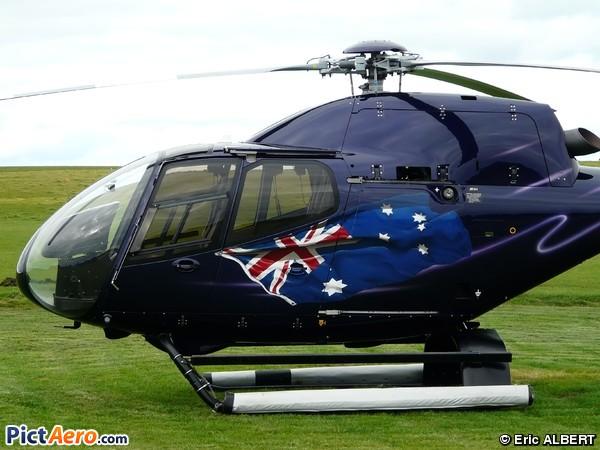 Eurocopter EC-120B Colibri (JAA) (MICROBURST PTY. LTD)