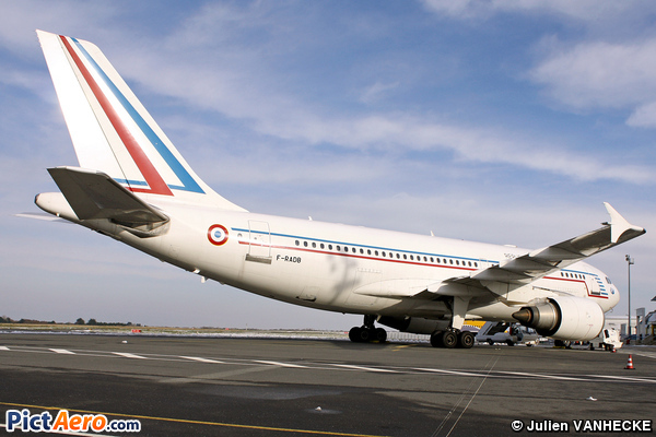 Airbus A310-304 (France - Air Force)