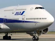 Boeing 747-481 (JA8958)