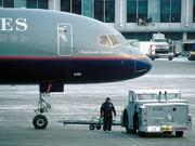 Boeing 757-222 (N580UA)