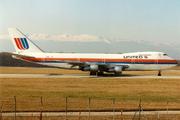 BOEING 747-122 (N4732U)