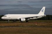 Airbus A320-214 (SU-KBC)