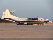 Antonov An-12BK (EW-275TI)