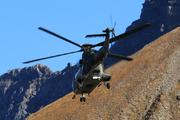 Aerospatiale TH89 Super Puma (AS-332M1)