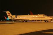 Bombardier CRJ-200LR (OY-RJA)