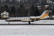 Gulfstream G450 (4K-AZ888)
