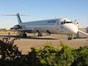 McDonnell Douglas MD-88 (DC-9-88) (LV-BTI)