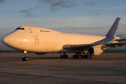 Boeing 747-281F/SCD (4L-KMK)