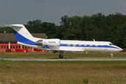 Gulfstream Aerospace G-IV Gulfstream G-300 (N129MH)