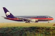 Boeing 767-284/ER (XA-RVZ)