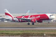 Airbus A320-216 (F-WWDT)