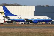 Boeing 737-53A (F-ODZJ)