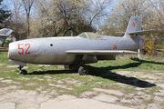 Yakovlev Yak-23 (52)