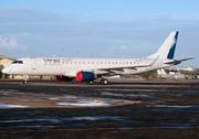 Embraer Lineage 1000 ERJ-190-100-ECJ (PP-XTF)