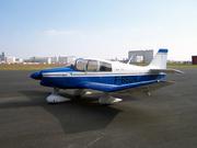 Robin DR-300-108 (F-BSOR)