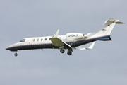 Bombardier Learjet 45 (D-CHLM)