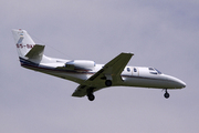 Cessna S550 Citation SII (S5-BAX)