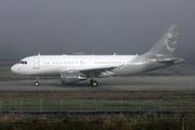 Airbus A319-115/ACJ  (D-ACBN)