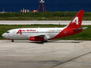 Boeing 737-232/Adv (YV341T)