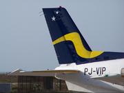Embraer EMB-110P1 Bandeirante (PJ-VIP)