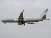 Boeing 737-8DV/BBJ2 (VP-BZL)