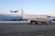 Boeing 737-7FY (N493AG)
