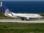 Boeing 737-724 (N24706)