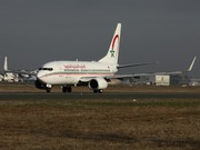 Boeing 737-2B6C/Adv (CN-RMN)